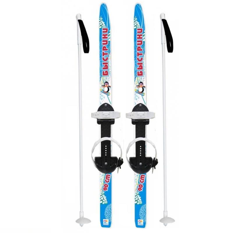 dd2e8a819756 Купить детские беговые лыжи, цены детских беговых лыж в Москве
