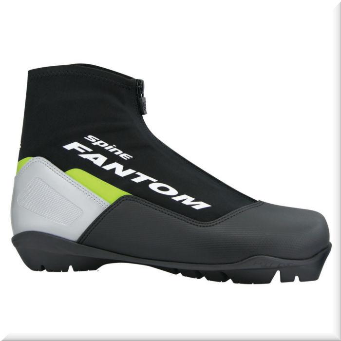 Ботинки лыжные SPINE
